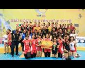 Indonesia Jadi Runner up di VTV Cup 2017 (foto: http://vtv.vn)