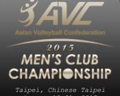 Asian Men's Club Champ 2015