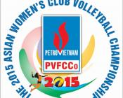 Asian Womens Club Volleybal Champ 2015